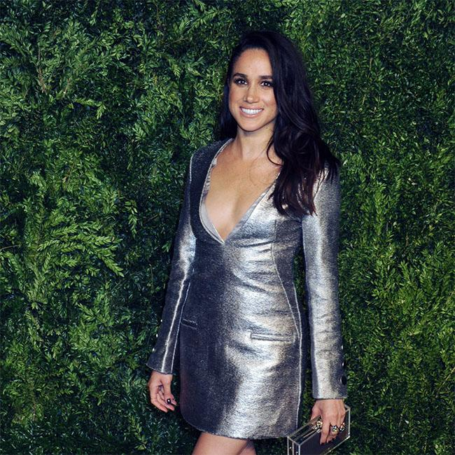 Meghan Markle's wedding ring made from gold from Queen Elizabeth