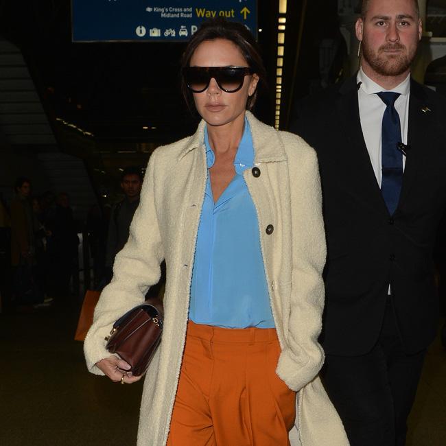Victoria Beckham, Emma Bunton and Geri Horner to attend royal wedding