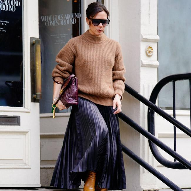 Victoria Beckham advertises for a new PA