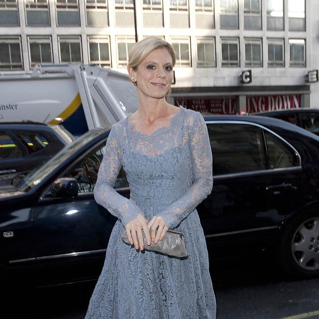 Emilia Fox's daughter doesn't consider acting a career