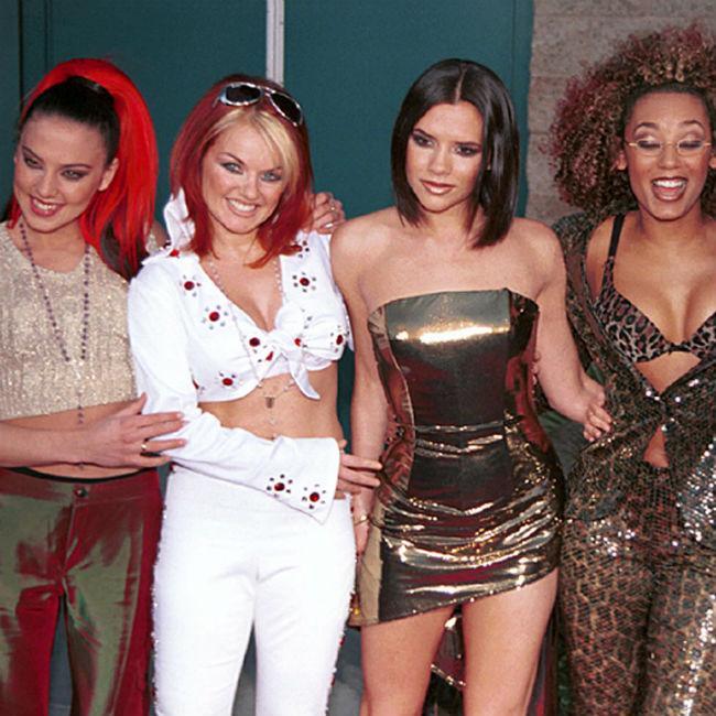 Spice Girls will attend royal wedding
