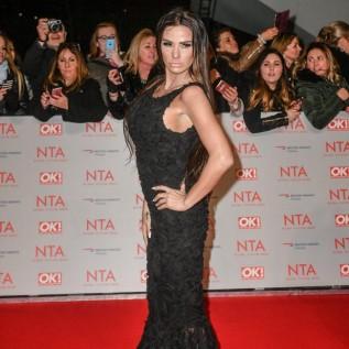 Katie Price filmed split for reality TV show