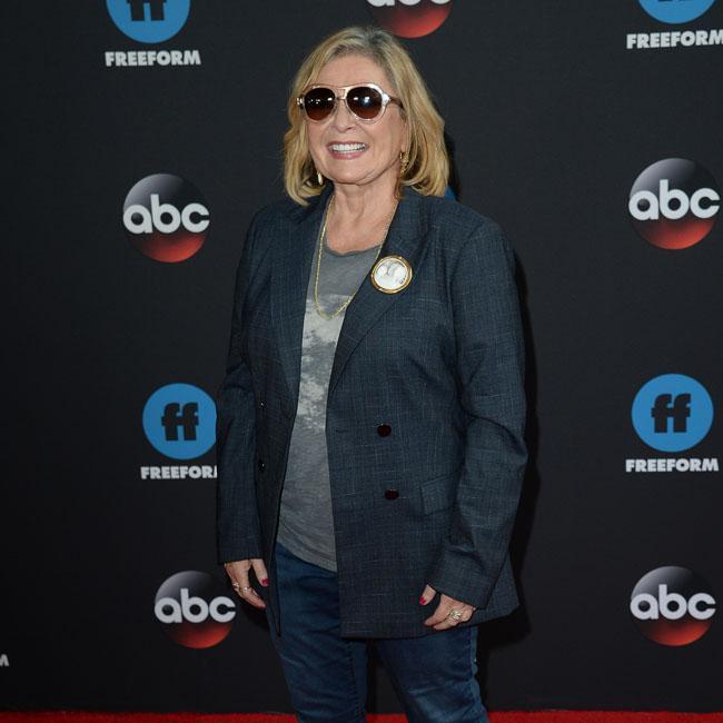 Roseanne Barr feels 'sick' for her former co-stars