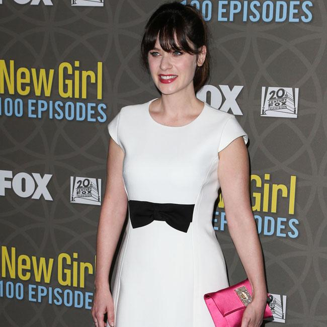 Zooey Deschanel envisioned a 'bittersweet' ending to New Girl