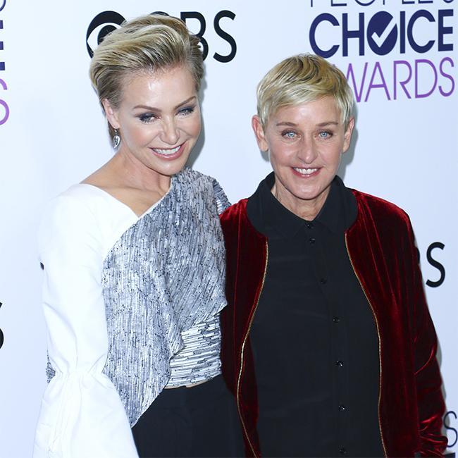 Ellen DeGeneres makes $3.8m profit on estate sale