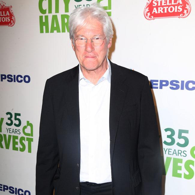 Richard Gere starring in BBC drama