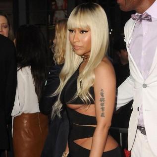 Nicki Minaj dating Eminem?
