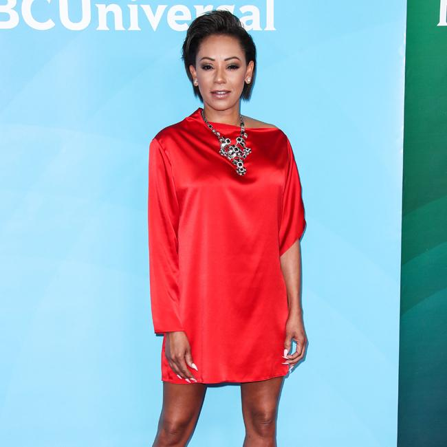 Mel B would return to The X Factor