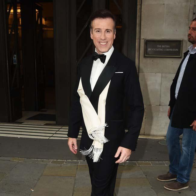 Anton du Beke wants more politicians on Strictly