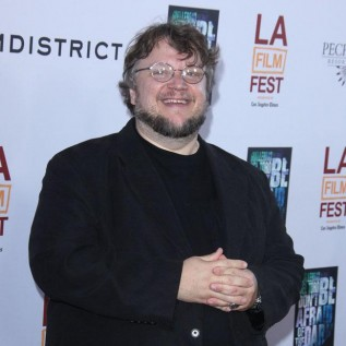 Guillermo del Toro wants to work with Sally Hawkins again