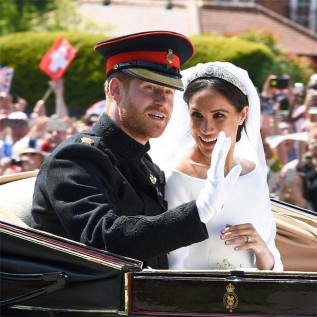 Thomas Markle will always 'regret' not attending daughter's wedding