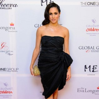 Meghan Markle's friend says star and Prince Harry are 'very similar'