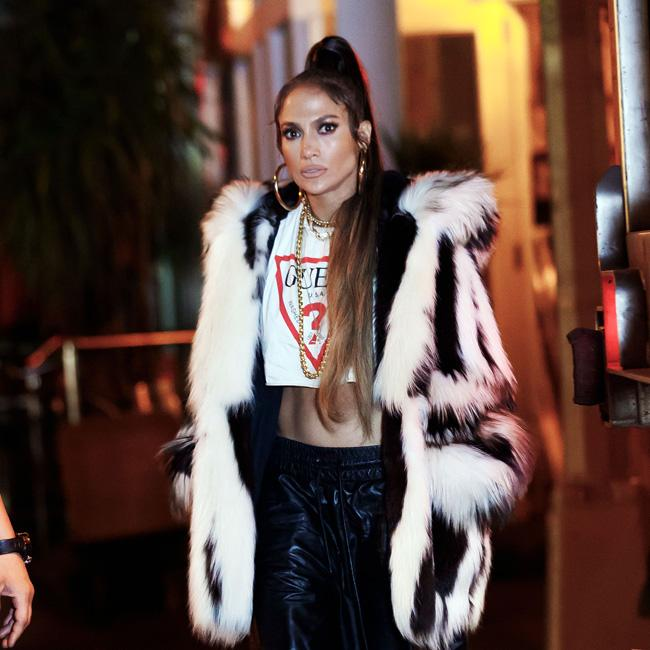 Jennifer Lopez won't listen to critics