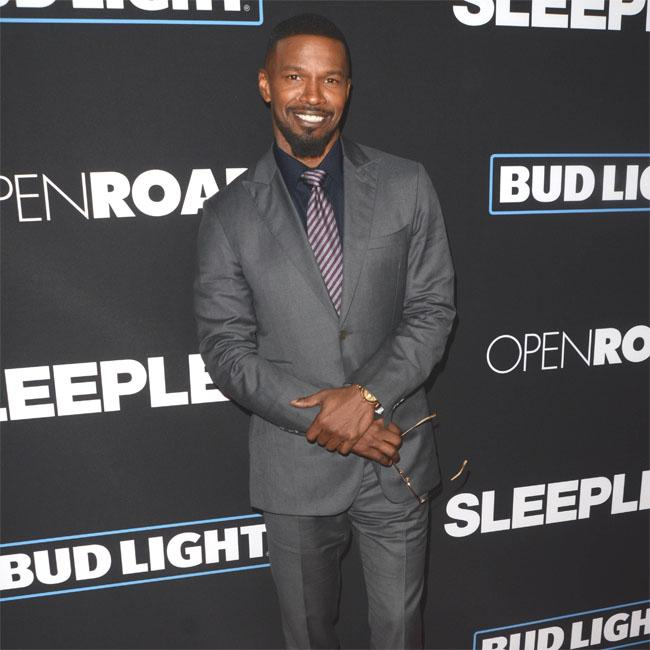 Jamie Foxx used to 'stalk' celebrities