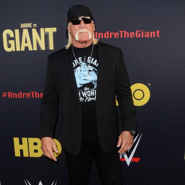 Hulk Hogan hoping WWE dream comes true