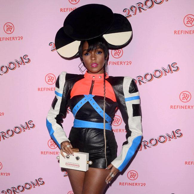 Janelle Monae reveals the books that changed her life