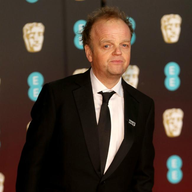 Toby Jones pens dark comedy Don't Forget the Driver