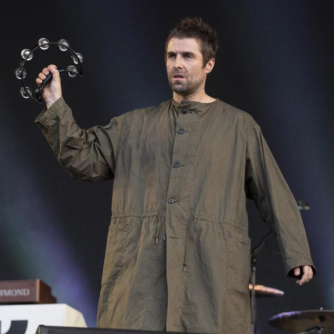 Liam Gallagher to take break after second album