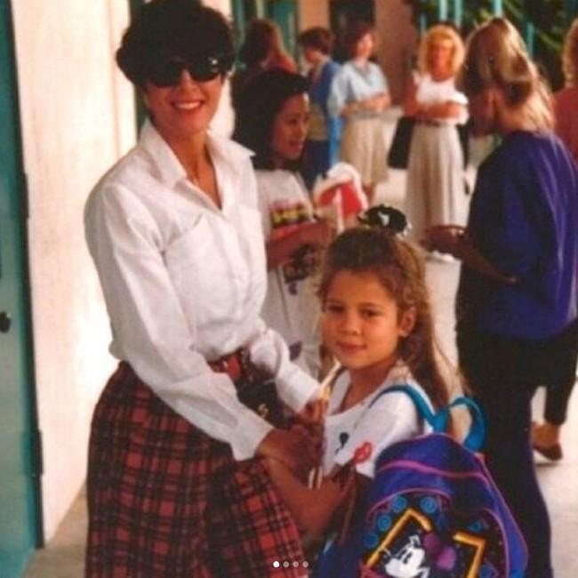 Kris Jenner 'proud' of daughter Khloe Kardashian