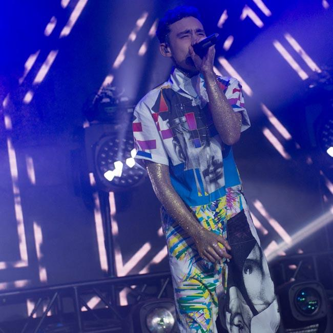 Years and Years announce huge arena tour