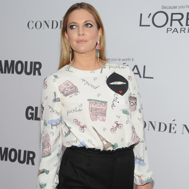 Drew Barrymore recalls fat shaming experience