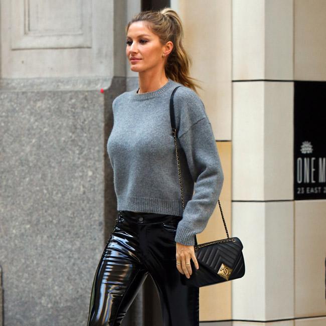 Gisele takes swipe at Insta-models like Kendall Jenner