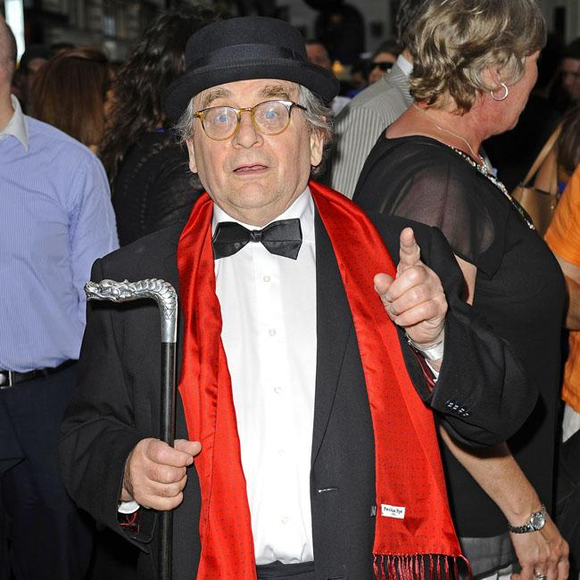 Sylvester McCoy joins Holby City