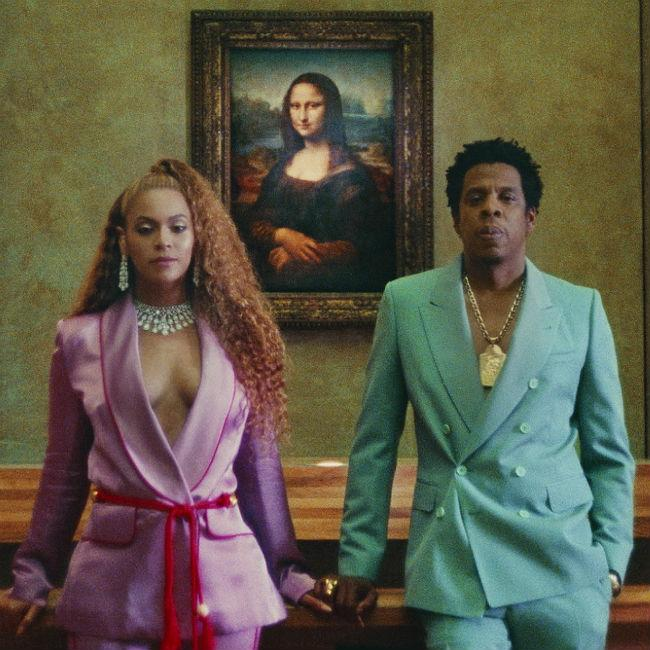 Beyonce and Jay Z release surprise joint album