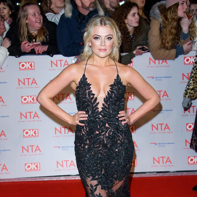 Corrie's Lucy Fallon: I could be gone in 6 months