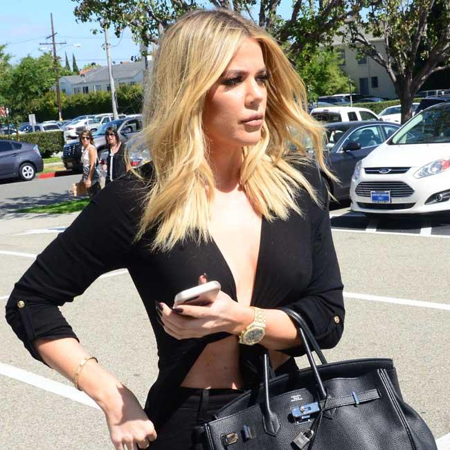 Khloe Kardashian's motivating work outs