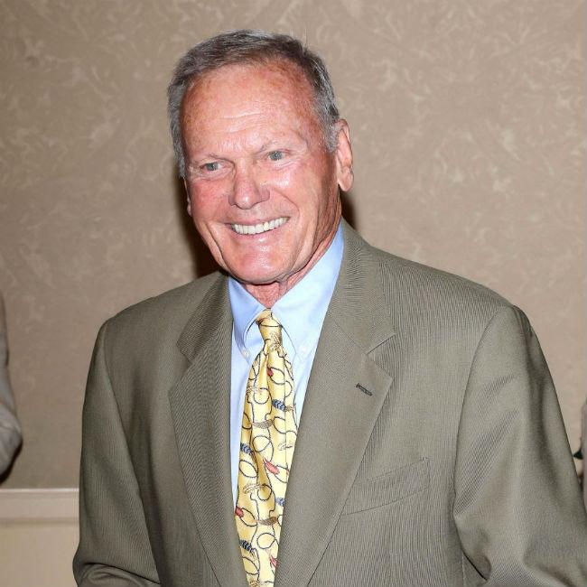 JJ Abrams Making Movie About Tab Hunter And Anthony