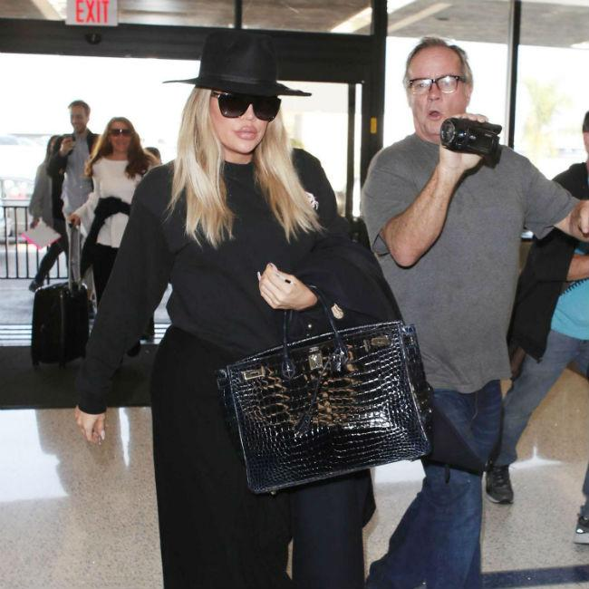 Khloe Kardashian doesn't know how to dress after daughter's birth