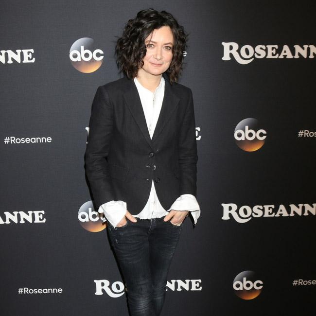 Sara Gilbert is 'so excited' for Roseanne spin-off The Connors