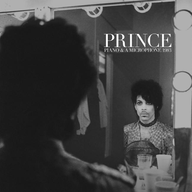 Prince's estate announce new album