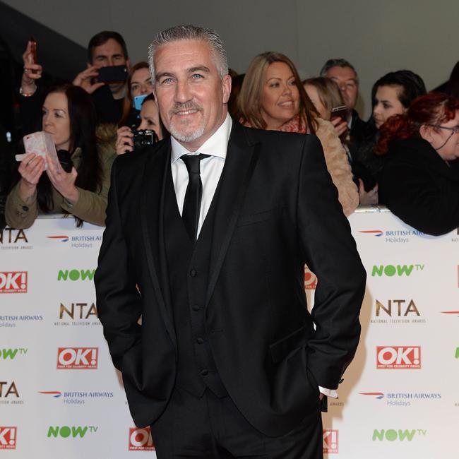 Channel 4 in secret talks to renew Great British Bake Off