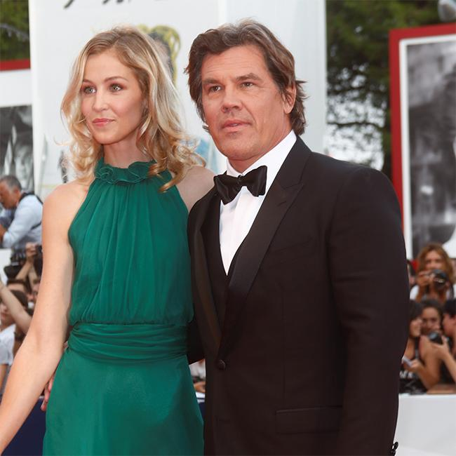 Josh Brolin excited for baby