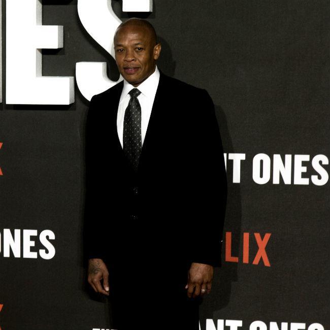 Dr Dre making Marvin Gaye movie