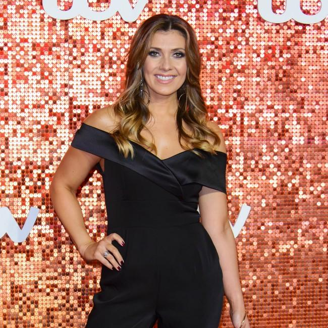 Kym Marsh's stunned by Katy Perry's Corrie support