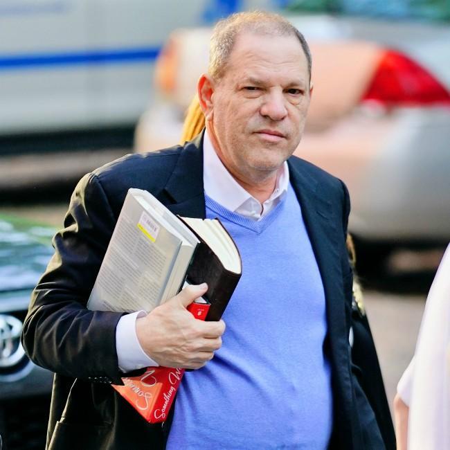 Harvey Weinstein facing new rape allegation