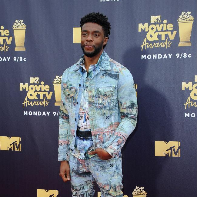 Black Panther and Stranger Things lead the way at MTV Movie and TV Awards