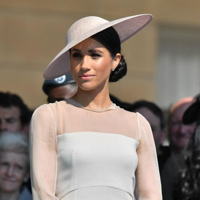The Duchess of Sussex misses Suits