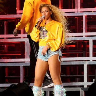 Beyonce close to finishing follow-up to visual LP Lemonade