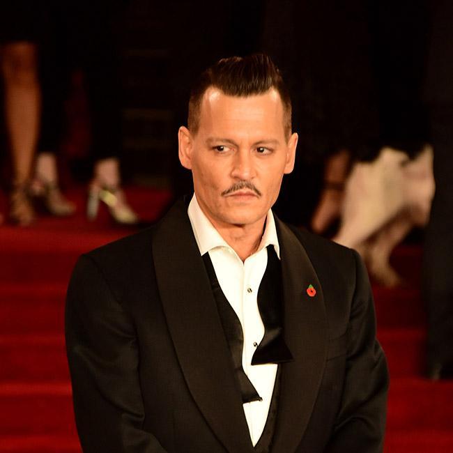 Johnny Depp to play cryptocurrency billionaire Matthew Mellon?