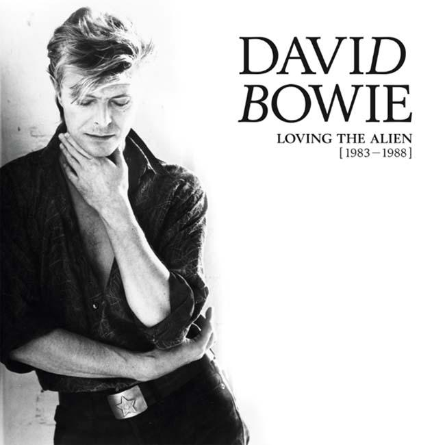 David Bowie boxset featuring unreleased material set for release