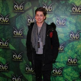 AJ Pritchard set for Celebrity Hunted