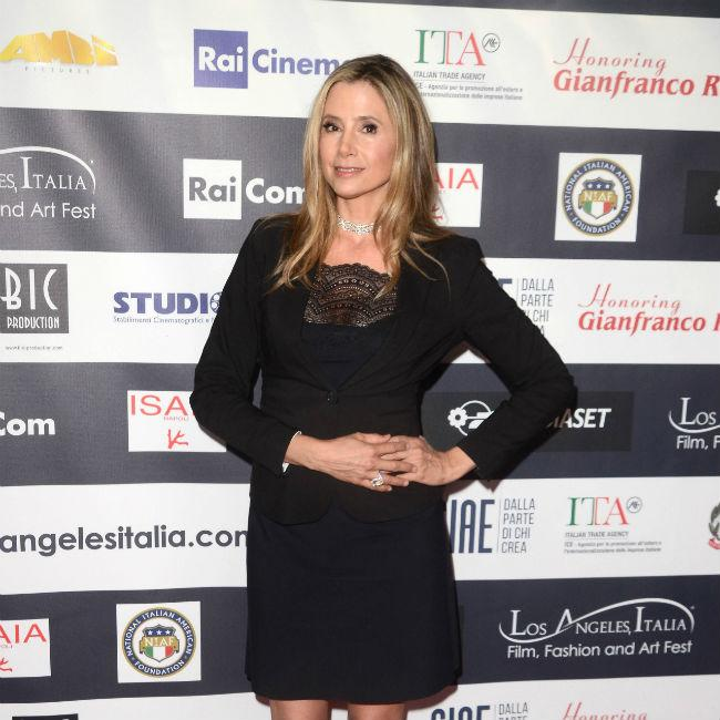 Mira Sorvino 'gagged with a condom' at audition