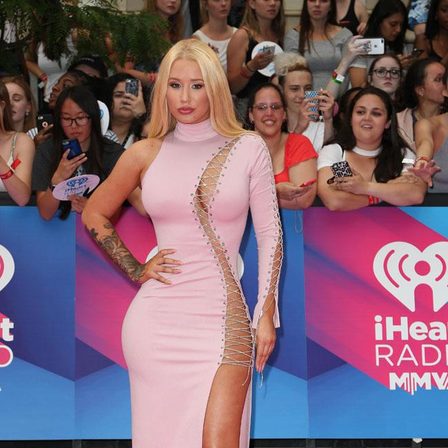 Iggy Azalea 'proud' of Demi Lovato for opening up about breaking sobriety