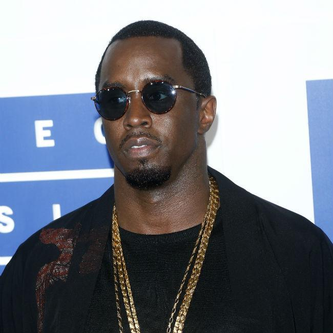 Sean Diddy Combs fumes over lack of investment for black artists