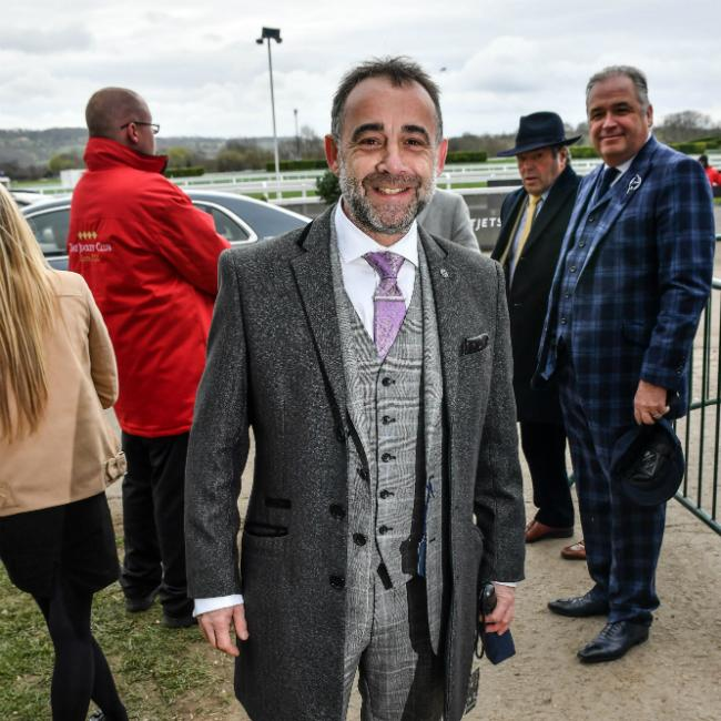 Michael Le Vell's hard-hitting Corrie research
