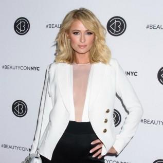 Paris Hilton won't have Botox